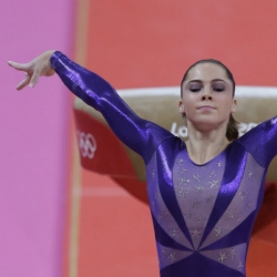 Gymnast McKayla Maroney alleges sexual abuse by team doctor