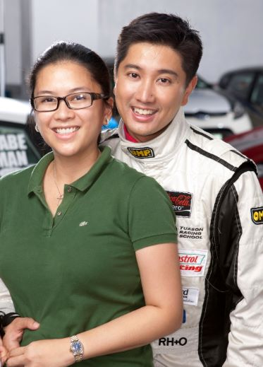 Husband and wife looking to make Filipinos better drivers
