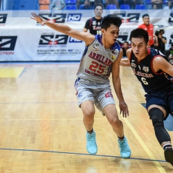 Win or go home in duel between Letran and Arellano