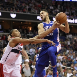 After 'frustrating' wait, Simmons eager to show his stuff