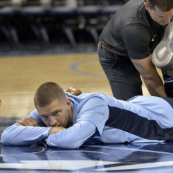 Parsons hoping to win over fans in Memphis