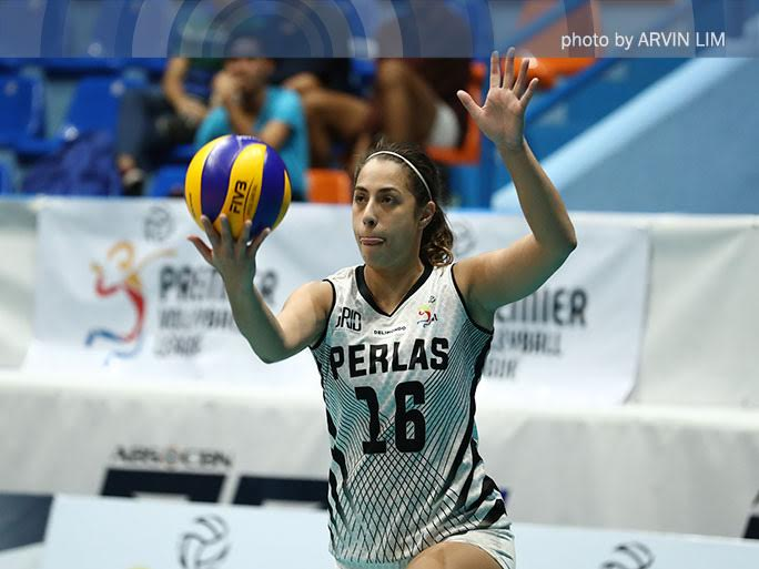 Ahomiro joins Team Roger in PVL All-Star