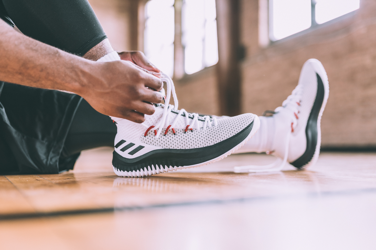 Dame's 4th signature shoe is here, sleeker than ever