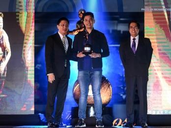 Hindi ako prepared -- Pogoy on accepting RoY award