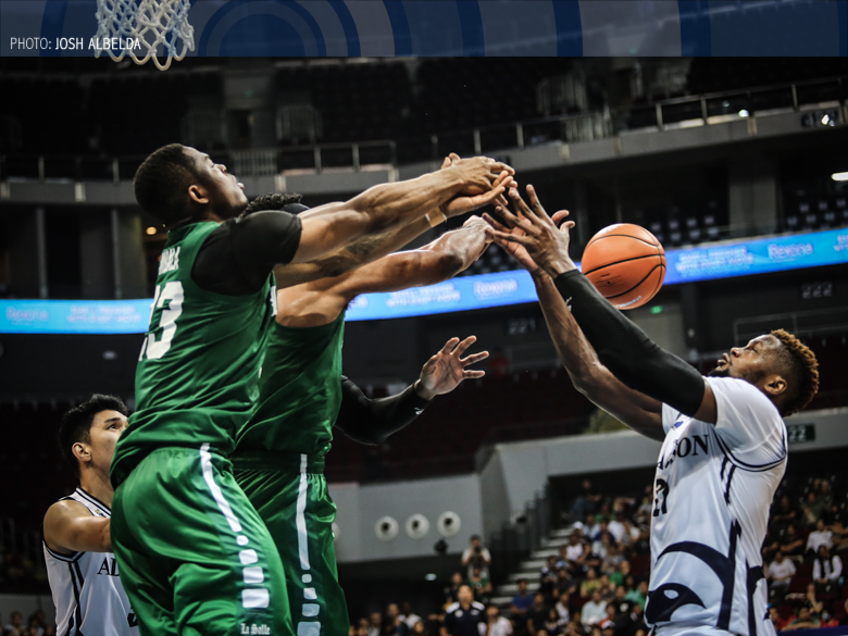 Green Archers out to re-assert mastery over Soaring Falcons