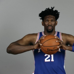 76ers oft-injured Embiid not cleared for back-to-back games