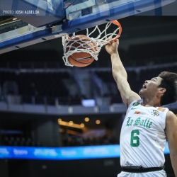 Ricci Rivero learns that trust is earned, not given