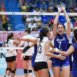 Foton survives gritty Cignal in title-retention bid opener