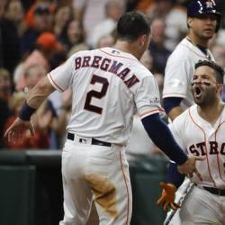 Astros beat Yankees 4-0 in Game 7, reach World Series
