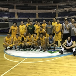 FEU edges ABS-CBN Sports in UAAP Goodwill Games