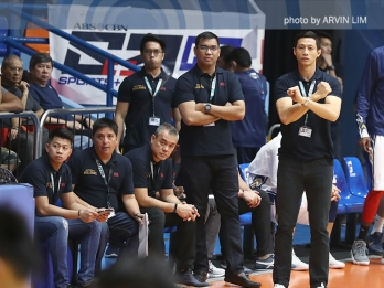 Legendary alumnus Danny Ildefonso gives NU another win