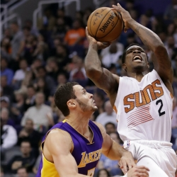 Phoenix Suns guard Eric Bledsoe: 'I Dont wanna be here'