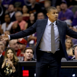 Report: Suns fire Coach Earl Watson after 0-3 start