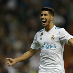 Asensio leads Madrid past Eibar, Atletico ends slump