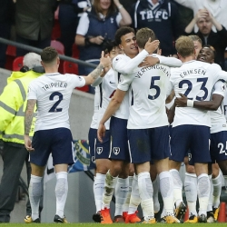 Merseyslide: Liverpool, Everton fall to north London clubs