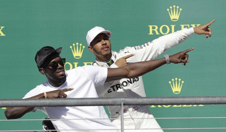 Hamilton wins US Grand Prix to extend F1 championship lead