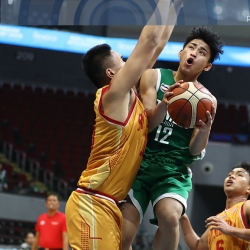 Cagulangan brings Jr. Blazers back to life in time for F4