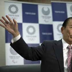 AP Interview: Tokyo vows clean water for Olympic triathlon