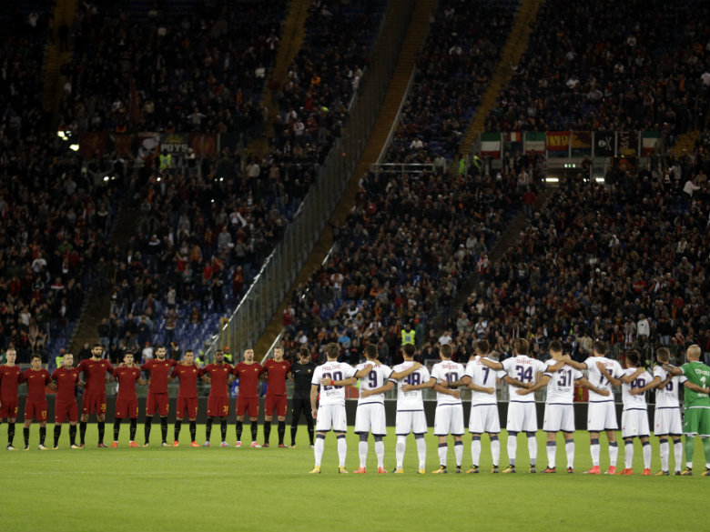 Anne Frank's diary read out to combat soccer's anti-Semitism