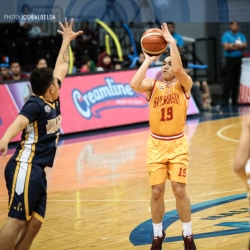 Baste shoots down JRU to move up in stepladder playoffs