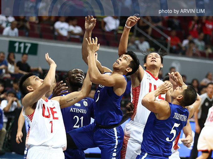 Eagles set sights on F4 incentive at expense of Warriors