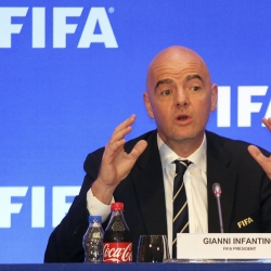FIFA to give 2018 World Cup champion $38M from $400M fund