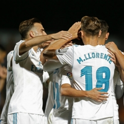 Madrid keeps focus on soccer as it heads to Catalonia