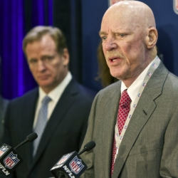 Houston Texans CEO apologizes over 'inmates' comment