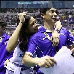 End of an Era: Fans react to Coach Tai's Ateneo departure