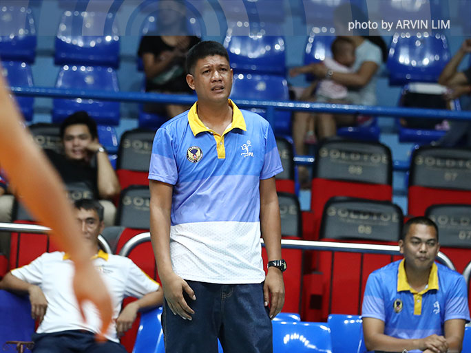 Verayo happy to help brothers in arms thru PVL All-Star