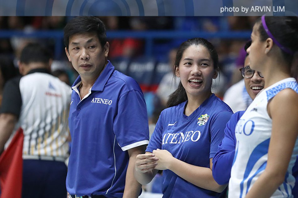 He really gave a lot for the school -- Morado on Bundit