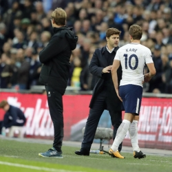 Spurs anxious over Kane's fitness ahead of Real Madrid visit
