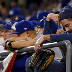 Pinoy LA Dodgers fan spent over 200K on World Series tickets