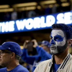 Dodgers face decisions, luxury tax bill in offseason