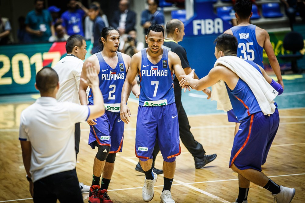 Andray Blatche set for return as Chot Reyes names FIBA WCQ pool