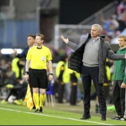 Mourinho seeks redemption on return to former club Chelsea