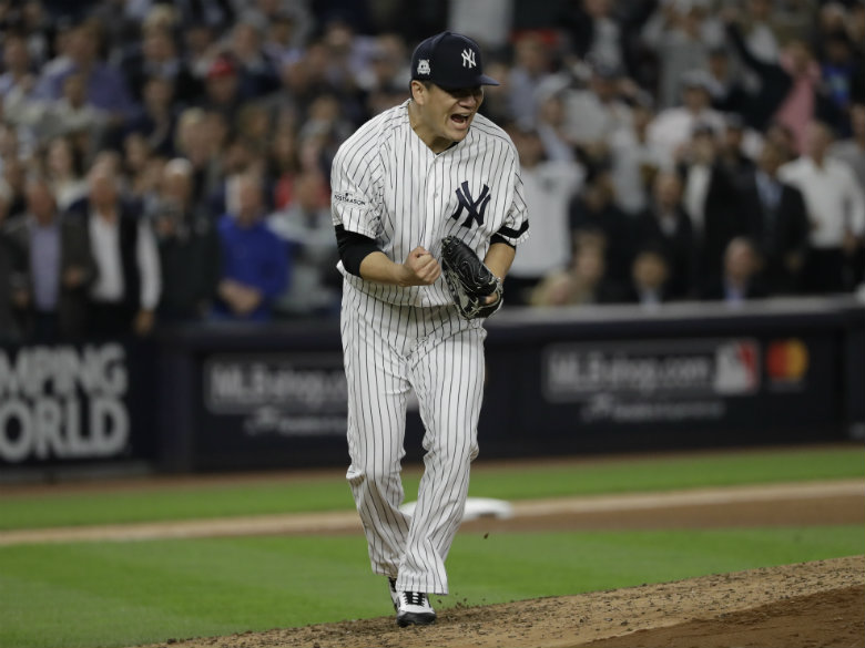Tanaka decides to stay with Yankees, not use opt out