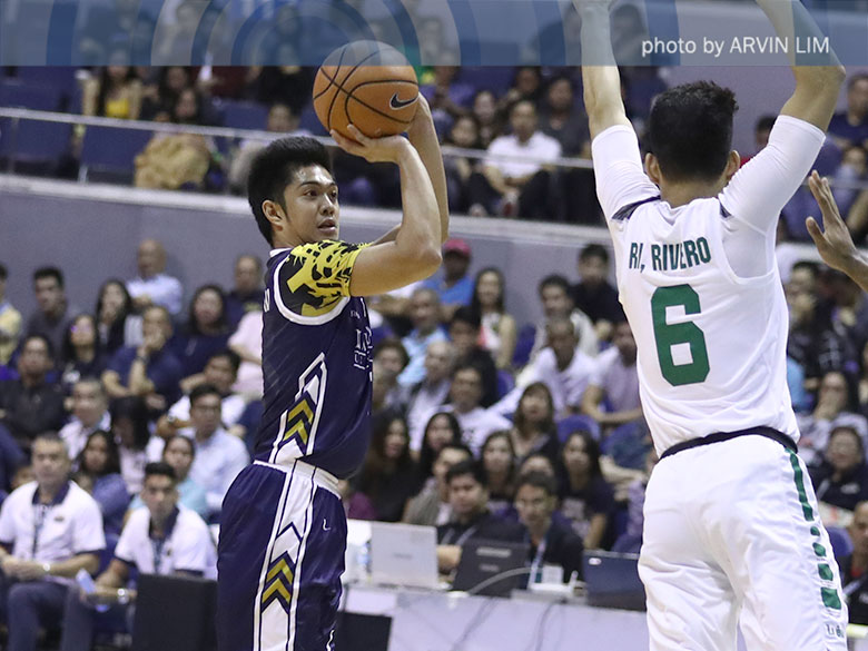 Alejandro states the obvious: NU now in a must-win situation
