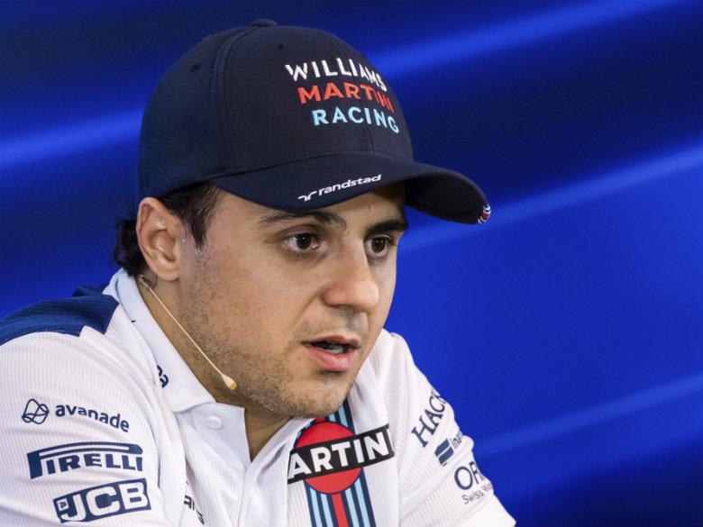 Felipe Massa to retire from F1 at end of season