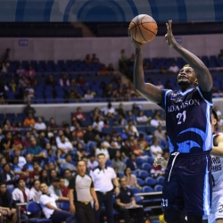 Adamson enters Final Four picture after shutting down UP