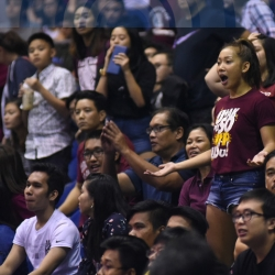Maroons want to see more of their passionate fans