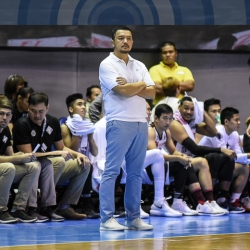 Coach Bo on UP vs Ateneo: 'Malay mo, malasin sila'