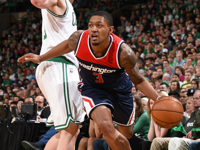 Beal scores 38 as Wizards beat Raptors 107-96 without Wall