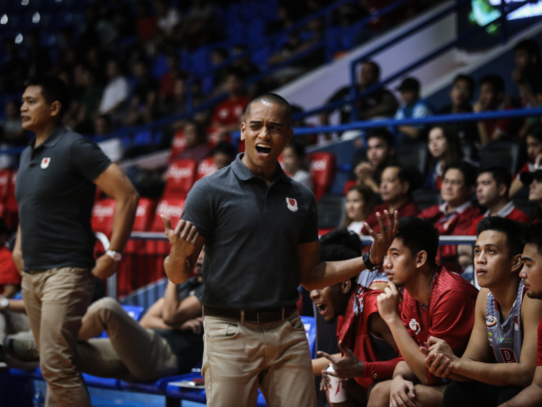 BEST OF 5 Part 2: O captain, my captain, Topex Robinson