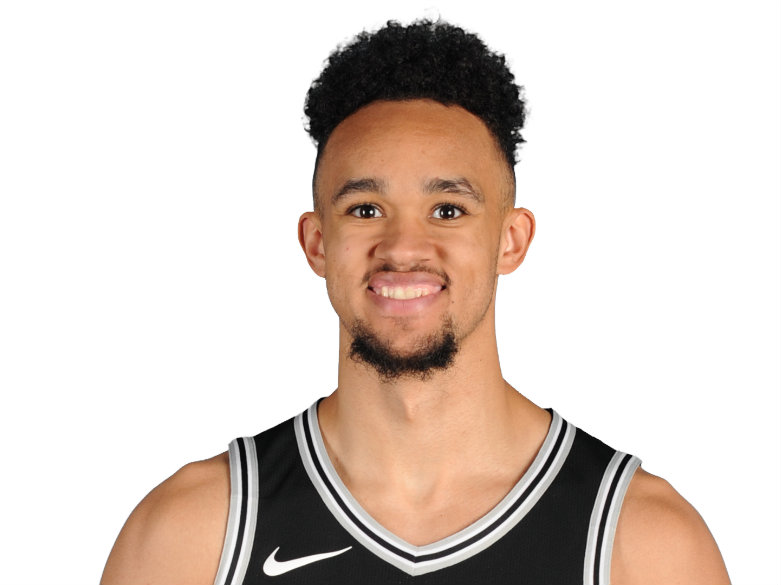 Spurs guard Derrick White fractures wrist, out indefinitely