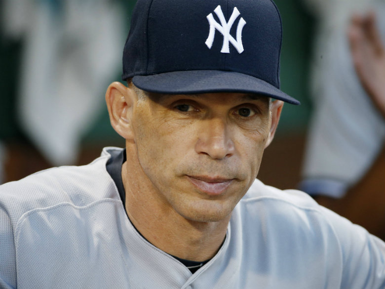 Yankees' Cashman was concerned with Girardi's 'connectivity'