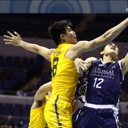 Tamaraws eyeing to eliminate Bulldogs