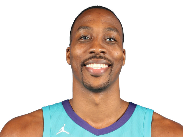 Charlotte's Dwight Howard fined