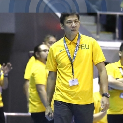 Racela says FEU's 42 attempts from deep