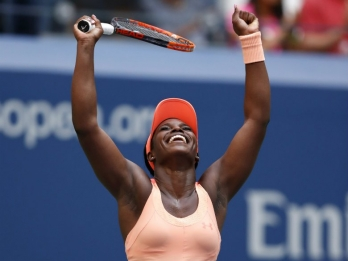 Stephens provides boost for US in Fed Cup final at Belarus